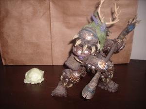 Toxic Oozling ~ World of Warcraft