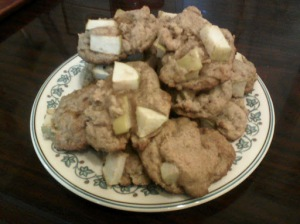Wild Apple Cookies ~ EverQuest