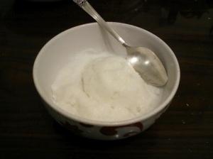 Ice Cream - Castlevania