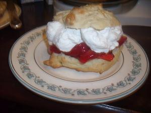 Strawberry Shortcake ~ Castlevania